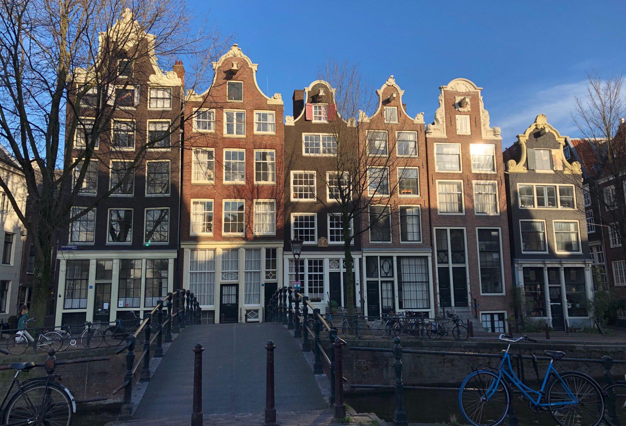 Economisch Bureau Amsterdam